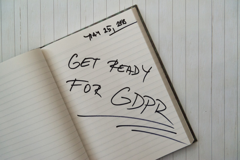 GDPR and a simple solution