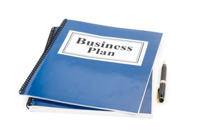 business plan books
